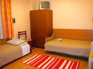 Pokoje w Krynicy - Villa Wesoła